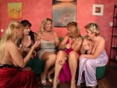 A Group Of Matures Milfs Orgy Part 1 More On Hdmilfcam.com