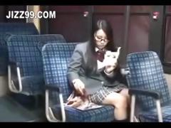 Schoolgirl Seduced By Geek