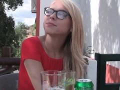 Watch This Hot Blonde Chloe English Tourist Girlspornteen