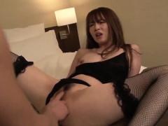 Gorgeous Woman, Miku Ohashi, Deals Cock Perfectly