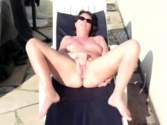 54 Yo French Slut Danielle Wants Fun