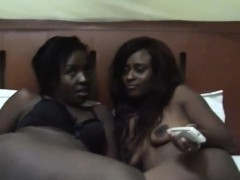 African lesbians sex videos