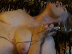 Web Whore Sue Palmer Gets It Rough And Nasty