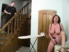 My Stepmom Needs Big Cock And Cum Pt1 more On Hdmilfcam.com