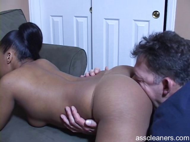 Homemade Black Pussy Licking
