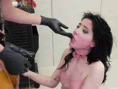 Brutal Anal Fuck Machine Squirt And Extreme Xxx This Is
