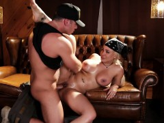 Busty Latina Babe Fucked By Cop In Taboosex