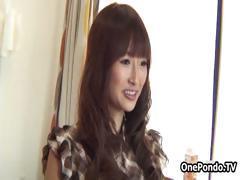 Cute Japanese Teen Girl Strips Part6