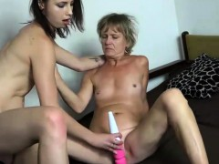 oldnanny sexy girl and mature lesbians compilation