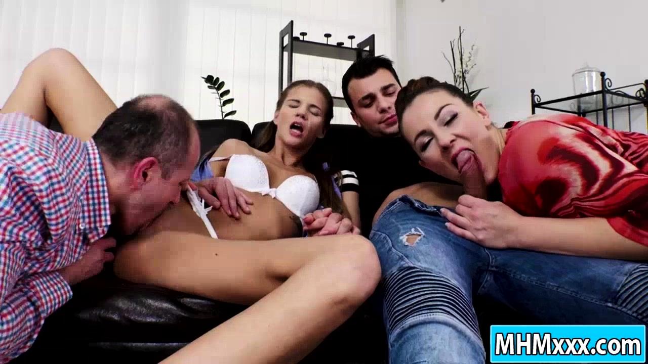 tiffany mynx ass licking