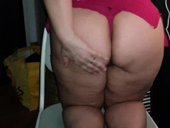 Mature Whore On Webcam