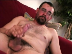 Mature amateur rob jacking off