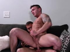Men.com Connor Maguire Jake Ashford Dad G