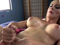 Sexy Tgirl Hazel Tucker Enjoys Sex With A Girl