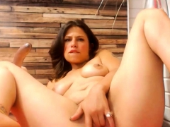 true-latina-squirting-a-bit-crazy-and-charming