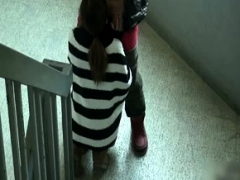 chinese teen fucked in stairs creampied – myxclip.com – xtinder.net