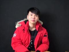 Asian Teen Jerks And Cums