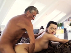 Molly Jane And Daddy Bathroom Old British Guy With Teen