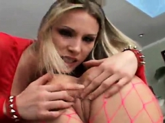 Rude Lesbian Fuck With Harmony And Jezebelle Bond