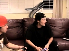 Spank Teen Boy Mobile Video Gay Ian Gets Revenge For A