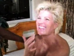 Mature Amateur Wife Fucking With Facial Cumshot