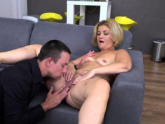 small-titted-blonde-milf-and-her-young-lover