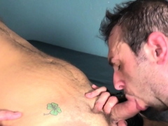 Bear Doggystyle Barebacked After Foreplay
