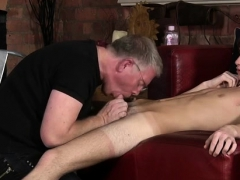 Smooth Booty Gay Porn Spanking The Schoolboy Jacob Daniels
