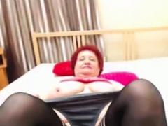 thick-granny