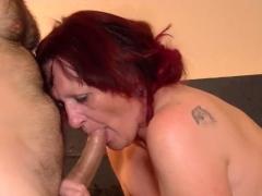 Amateur Screwed In Orgy