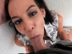 Ok Mom Ill Listen Now First Time Ryder Skye In Stepmother