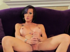 trans-beauty-rubbing-cock-solo-after-teasing