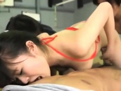 Hot small girl group sex part2