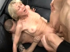 Grandma's Lust Filthy Music Video
