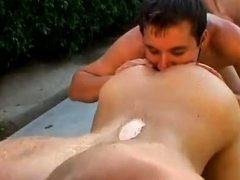 fitting-gay-slave-with-piss-gag-first-time-pissing-flip