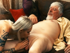 tattooed-hooker-fucked-by-old-man-she-swallows-his-cum