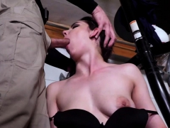Extreme Pussy Cream Kyra Rose In Military Sex
