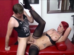 german-bro-caught-redhead-sister-masturbate-and-fuck-her