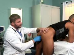 doctor-fingers-black-ass
