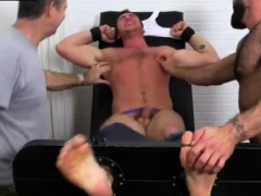 Gay Male Tickling Sex Video Connor Maguire Tickled Naked