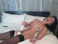 quick hitachi orgasm WWW.ONSEXO.COM