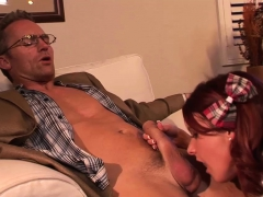 Beautiful Chick Gets Her Cunt Banged