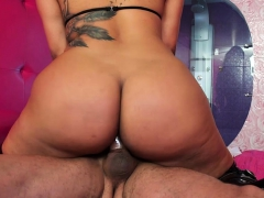 Big Tits And Ass Tanya Montini Ass Hammered Raw