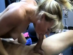 Fit Blonde Amateur Fucked In The Gym