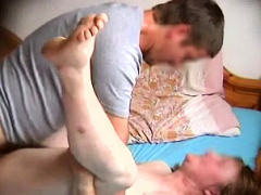 wife-has-a-younger-guy-plowing-her-pussy-on-the-bed