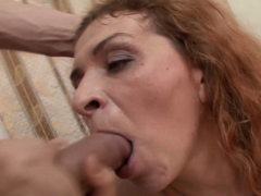 redheaded-mature-gets-fucked-and-rewarded-with-a-facial