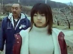 Japanese Outdoor Fuck