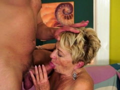 chubby euro grandma gets hairy muffin fucked granny sex movies