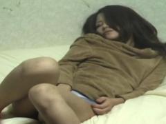 fuzzy-asian-babe-rubbing