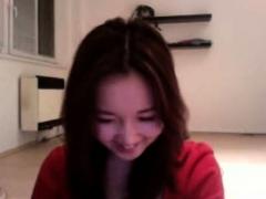 Very Hot Amateur Asian Teen Having Sex On Webcam